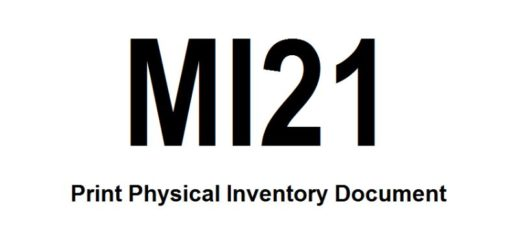 SAP MB52 - Display Warehouse Stocks For Material - Your